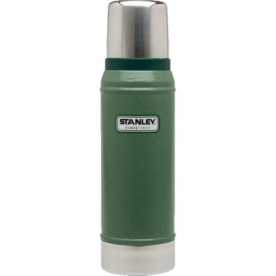 10-01612-009 Термос STANLEY Classic Vacuum Bottle 0.75L Зеленый