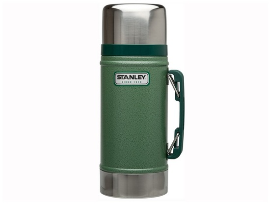 10-01229-020 Термос STANLEY Legendary Classic Food Flask 0.7L