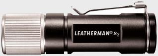 Leatherman Serac S3