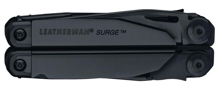 Surge Black